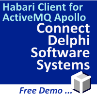 Habari Client for Apollo