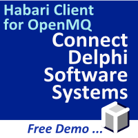 Habari Client for OpenMQ