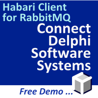 Habari Client for RabbitMQ