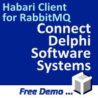 Habari Client for RabbitMQ